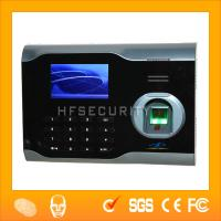 Quality HF-U160 Good Looking and Hot Selling Fingerprint Clocking Machine wholesale