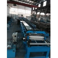Buy cheap Galvanized Steel Corrugated Roof Panel Roll Forming Machine Gear Box Hydraulic Decoiler product
