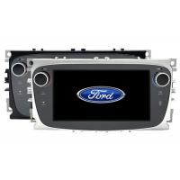 Quality FORD Focus MONDEO Android MTK 9.0 Super Slim Car Multimedia GPS Player Support Carplay FOD-8618GDA(NO DVD) wholesale