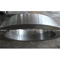 Quality P305GH EN10222 Carbon stainless steel forgings PED  Export To Europe 3.1 Certificate Pressure Vessel Forging wholesale