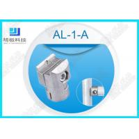 Cheap Aluminum Alloy Pipe Fitting Dismantling Joint of Aluminum Pipe Rack System AL-1-A for sale
