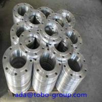 Quality NPS 24'' Forged Steel Flanges Carbon Steel SCH10 A105N ASME B16.5 wholesale