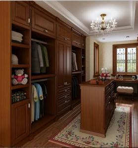 Quality solid wood closet,walk-in closet,living room furniture,Wooden closet,Wooden wardrobe wholesale