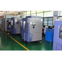 Quality Electronic Power 7 inch LED Controller High And Low Temperature Test Chamber wholesale