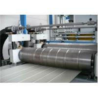 Quality Roll Forming Continuous PU Sandwich Panel Production Line Automatic With 0 ~ 12 Sets wholesale