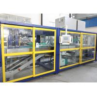 China Heat Hot Shrink Plastic Shrink Wrap Machine Fully - Automatic For Bottles , Cans on sale
