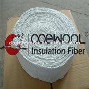 Quality CCE WOOL Ceramic fiber cloth wholesale