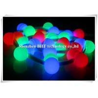 Quality Programming WS2811 Rgb Led Dimmer Module 0.72w 3 Smd 5050 Pixel Led Christmas Decorations Light wholesale