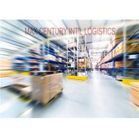 Quality Air / Sea Door To Door Freight Services China To Spain Local Logistics Company wholesale