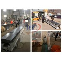 China High Quality Slotted Screen Welding Machine for Mineral Processing on sale