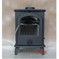 Cheap 6.5KW casting iron wood stoves for sale
