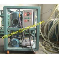 Quality Small Insulation Oil Treatment Plant,Oil Filtering Machine,Low price,Cable oil purify wholesale