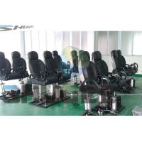 Quality Special Effect System 4D Cinema Equipment With Motion Chair wholesale