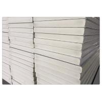 Quality Excellent Heat Insulation PU Roof Sandwich Panel Of Cold Storage wholesale