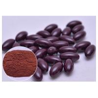 Quality Dietary Supplement Grape Extract Supplement , Anti Aging Red Grape Extract Powder wholesale