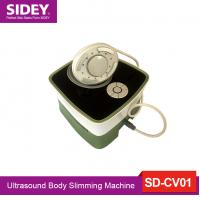 Cheap RF Cavitation Ultrasonic Body Slimming Machine Photon Radio Frequency Domestic Weight Loss Device for sale