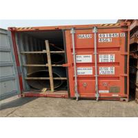 Quality Record Damage Detected Container Loading Inspection , Third Party Inspection Services wholesale
