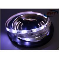 Quality Low Voltage Full Color Led Strip 60leds/M , High Lumenled Outdoor Strip Lights  wholesale