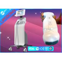 Quality New Liposonix Operation System Ultrasonic HIFU Machine for Cellulite Reduction wholesale