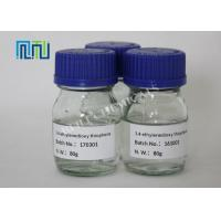 Buy cheap Soluble Water AKOSBBS-00006360 PEDOT In Solid Electrolytic Capacitor from wholesalers