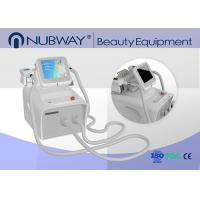 New Double handles work at the same time cryolipolysis fat freeze body slimming machine