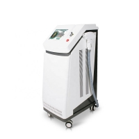 China 400ms Soprano Hair Removal Laser Machine For Women on sale