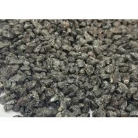 Quality Moderate Hardness Brown Fused Aluminum Oxide F46 F60 Sandblasting Abrasive Material wholesale
