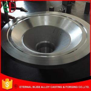 Quality Machined Aluminum Casting ATSM UNS A14130 EB9059 wholesale