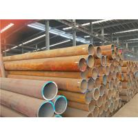 China En10216  Seamless Stainless Steel Tubing , 1 Saw Steel Pipe For Powerplant on sale