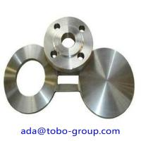 Cheap 1/2Inch - 48Inch 150# - 2500# Forged Steel Flanges With A182 / F51 / Inconel 625 for sale