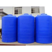 Quality 1T PT plastic Rainwater tank / Plastic Water Tank / Vertical Storage Tanks wholesale
