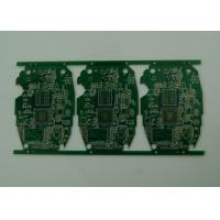 Quality 0.4 MM 25 Layer Multilayser PCB Board with BGA and Min Hole for telecommunication , computer wholesale