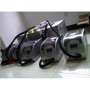 Quality Q switch Yag Laser tattoo removal machine wholesale