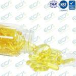 Quality Natural Origin Vitamin E Oil Pills , Vitamin E Softgel IP Certificated Soybean Source wholesale