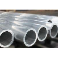 Quality Durable Structural Aluminum Tubing Corrosion Resistance ROHS Approved wholesale