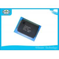 China 30 -100 pF Integrated Circuit IC CMOS Digital Integrated Circuits Silicon Monolithic T6963CFG on sale