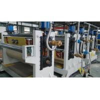 Quality ISO ACP Aluminum Composite Panel Production Line 1110mm 250kW / h wholesale