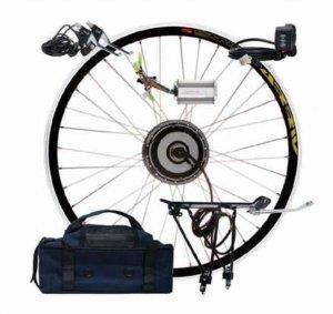China 36V Electric Bike Motor Kit (MK-041) on sale