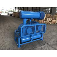 Quality Iron Casting Small Energy Consumption High Pressure Roots Blower Bk7011 (5.5KW) Pneumatic Conveying Air Cooling wholesale