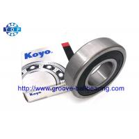 Buy cheap Heavy Load 6308 Deep Groove Ball Bearing 6308-2RS 180308 Radial Bearing from wholesalers