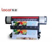 Quality 64 Inch Heat Transfer Printing Machine , Large Format Sublimation Printer 220kg wholesale