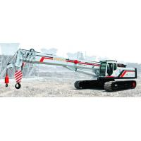 Cheap 10 Ton High performance hydraulic mobile crane with 80° Max boom hoist angle for sale