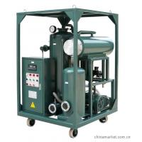 Quality Hydraulic Oil Recycling Oil Regenerate Oil Reconditioned Machine wholesale