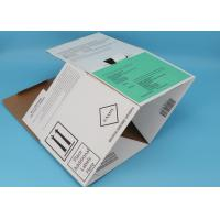 Quality Non Toxic Specimen Collection And Transport Kits With Ice Bag Collection Tube wholesale