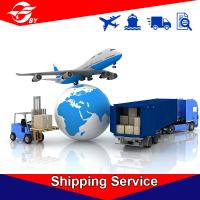 Quality Door To Door Cargo Delivery Services DDP Shenzhen To San Francisco San Jose wholesale