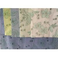 Quality Popular Cotton Jacquard Upholstery Fabric High End Apparel Fabric wholesale