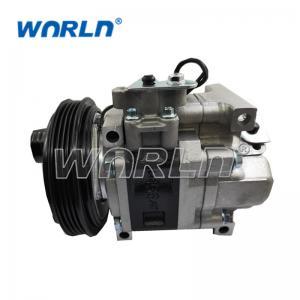 Buy cheap SA11-50-AA4 SA115AE4 Panasonic Compressor For Kia 212 4PK New Model from wholesalers