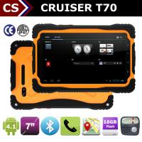 Cheap quad core android 3g ip66 rugged tablet for sale