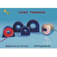 Quality Silicon Steel Core High Accuracy Current Transformer , Energy Meter Current Transformer wholesale