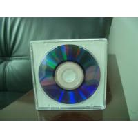 Cheap Dvd R Blank Disc In Cake Box Writing 8x / 16x Recording Time 120 Minutes Storage Capacity for sale